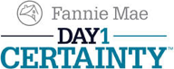 Fannie May Day 1 Certainty