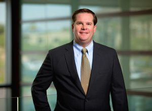 Brian Galvin | Executive Vice President and Chief Financial Officer