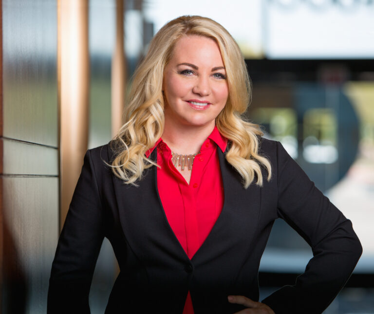 Amy Brandt | President