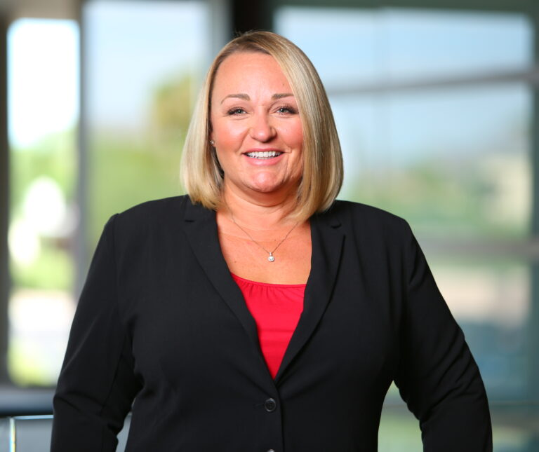 Emily Shapiro | Chief Operating Officer